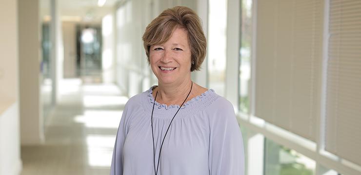Orrick partner Denise Mingrone
