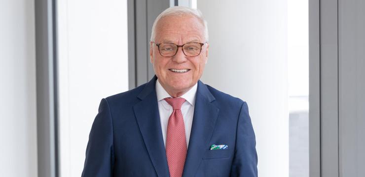 Prof. Dr. Siegfried H. Elsing