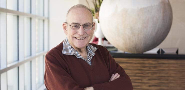 Larry Popofsky