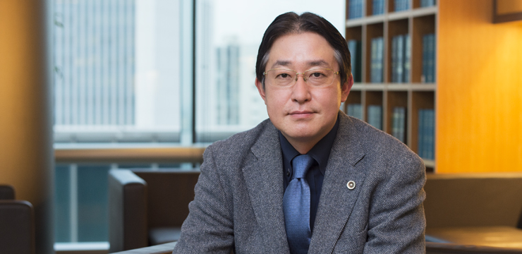 Yoshihiro Takatori