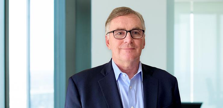 Orrick partner Brian Moran