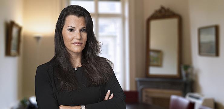 Vanessa Liborio