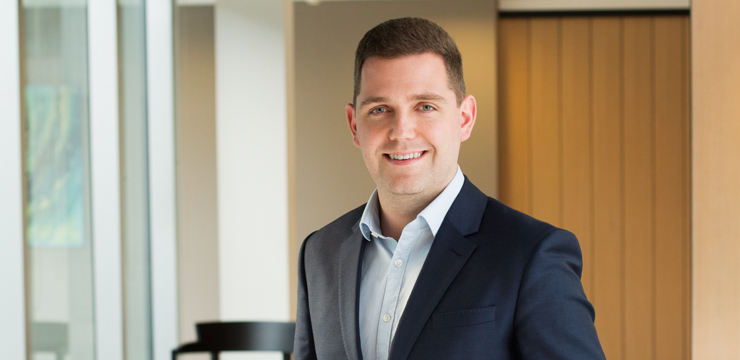 Jamie Moore - Orrick - Venture Capital, Fintech