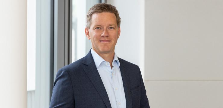 Lars Mesenbrink