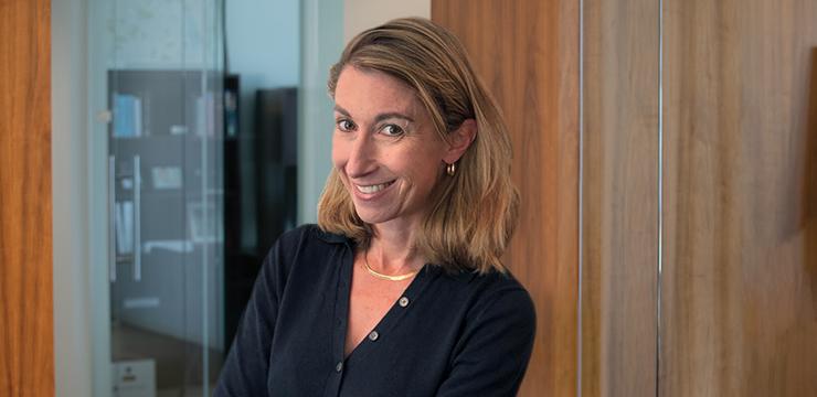Orrick partner Shana Solomon