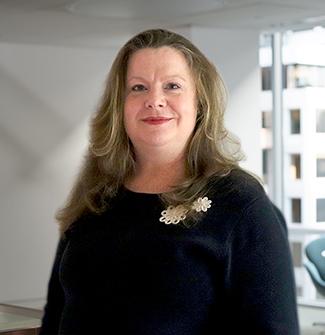 Orrick partner Colleen McDuffie
