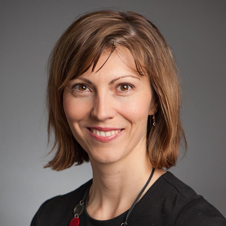 Dragana Radejovic