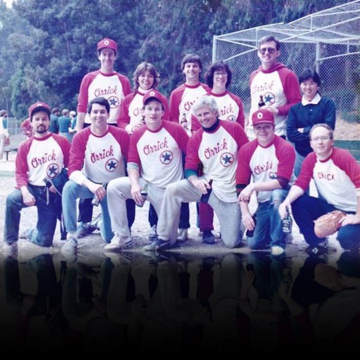 original team