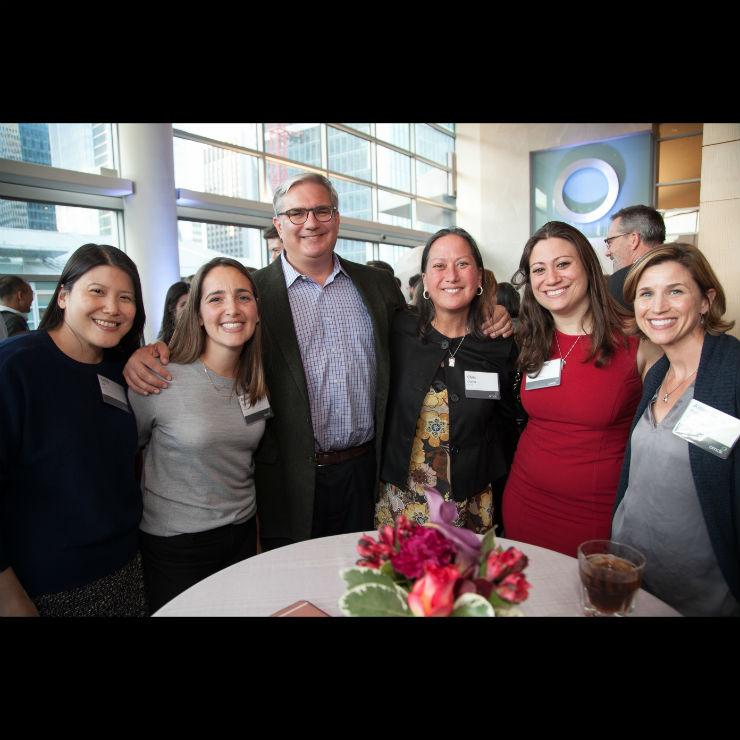 Orrick Alumni San Francisco 2017