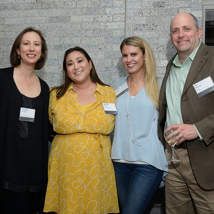 Orrick Alumni Fall 2018 San Francisco