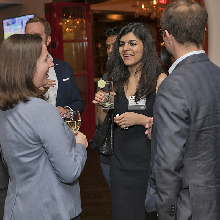 Orrick Alumni | May 2019 | Washington D.C.
