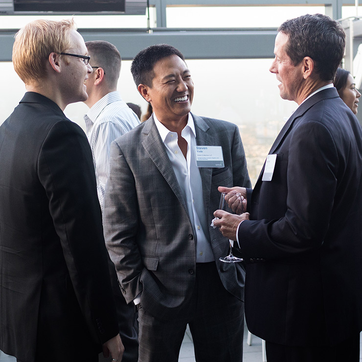 Orrick Alumni | October 2019 | SoCal