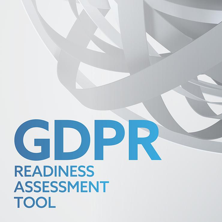 Orrick's GDPR Readiness Assessment Tool