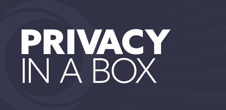 Privacy in a Box