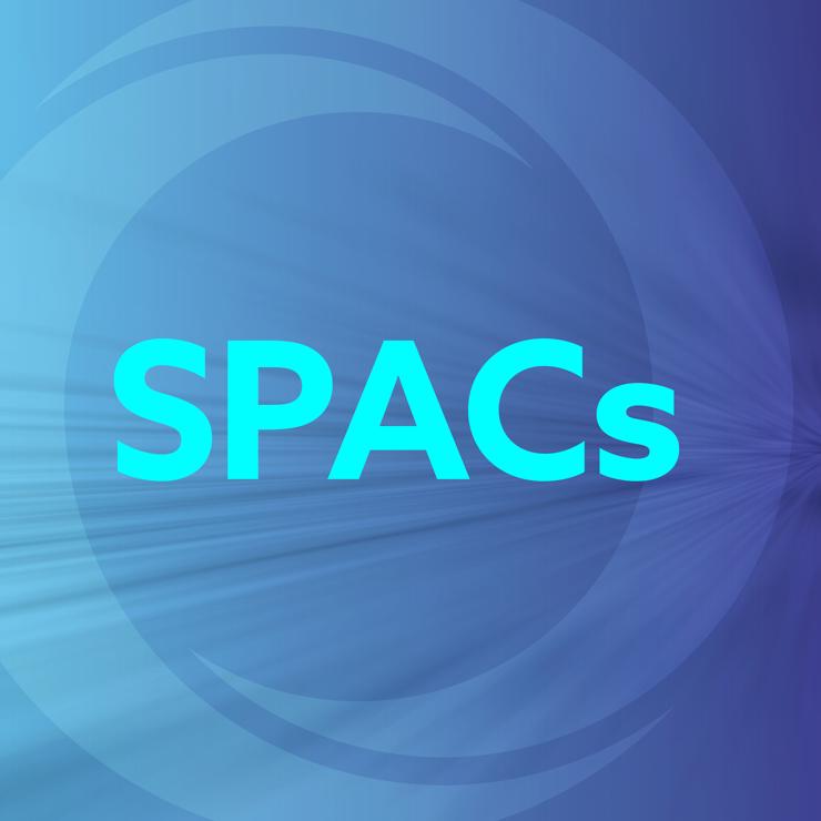 SPACs
