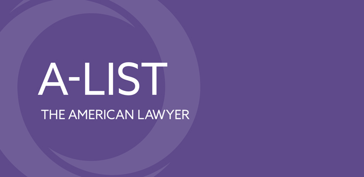A-List - The American Lawyer