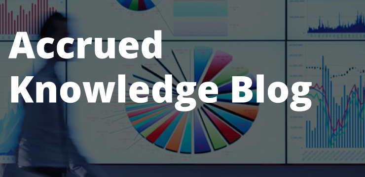 Accrued Knowledge Blog
