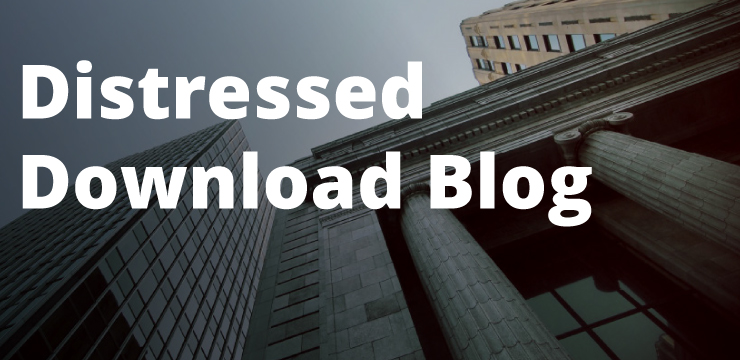 Distressed Download Blog