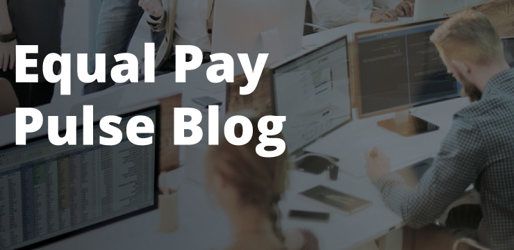 Equal Pay Pulse Blog