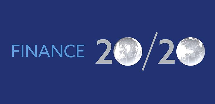 Finance 20/20 blog logo