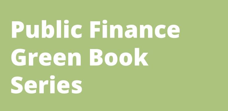 Public Finance Green Books_740x360