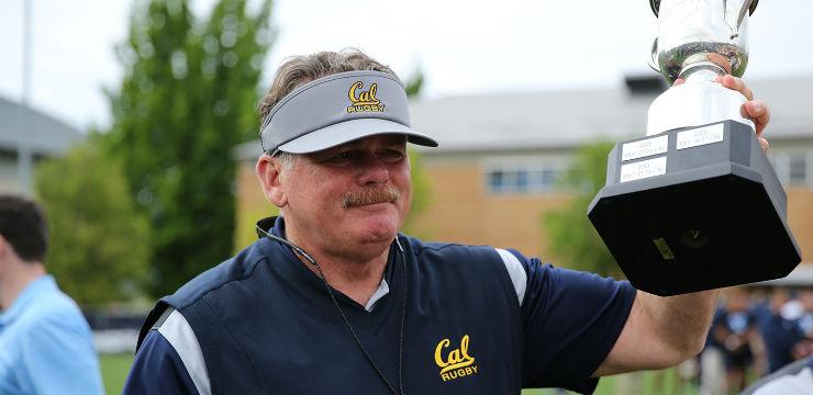 Coach Clark