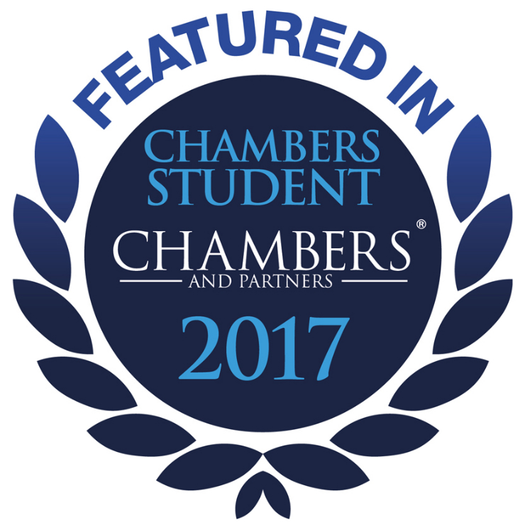 Chambers Student
