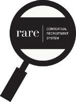Rare CRS logo