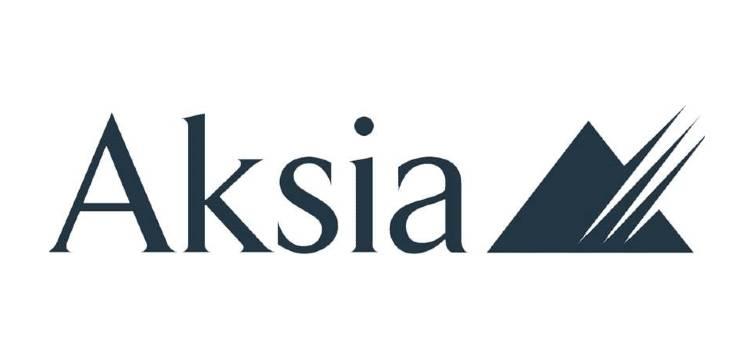 logo for Aksia