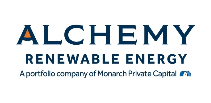 logo of Alchemy Renewable Energy