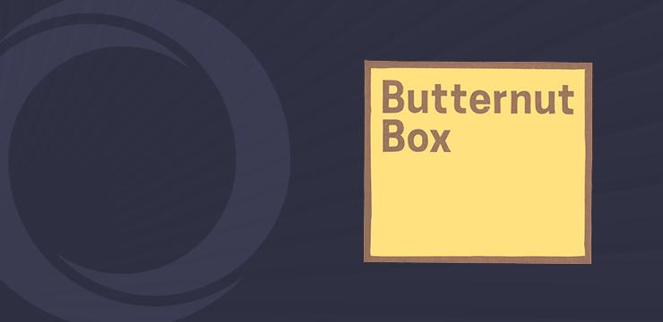 Butternut Box company logo