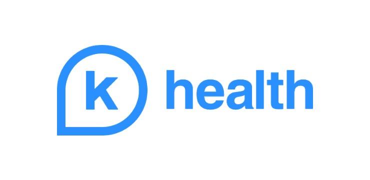 K Health logo