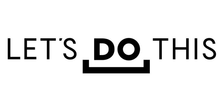 Let's Do This logo