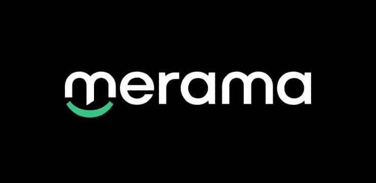 Merama logo