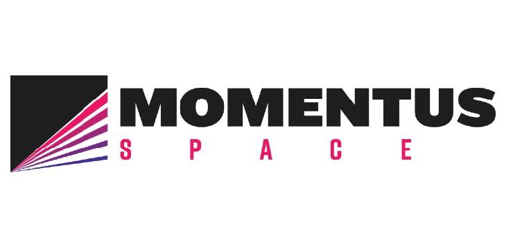 Momentus Space logo