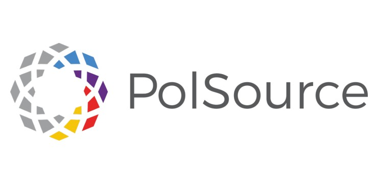 PolSource logo
