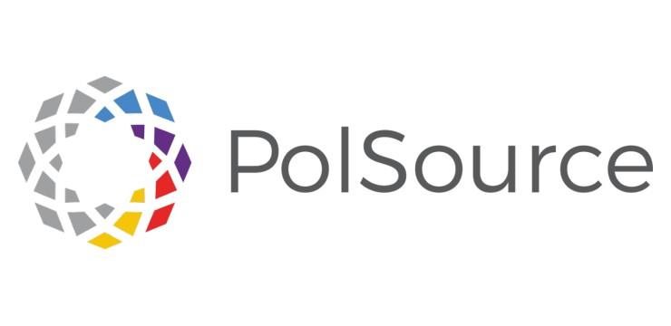PolSource logo