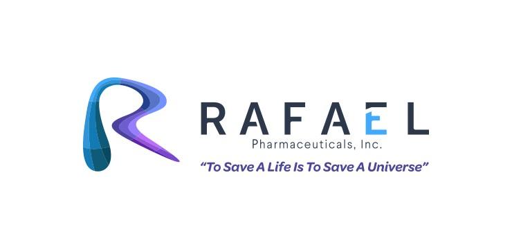 Rafael Pharmaceuticals logo