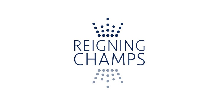 Reigning Champs logo
