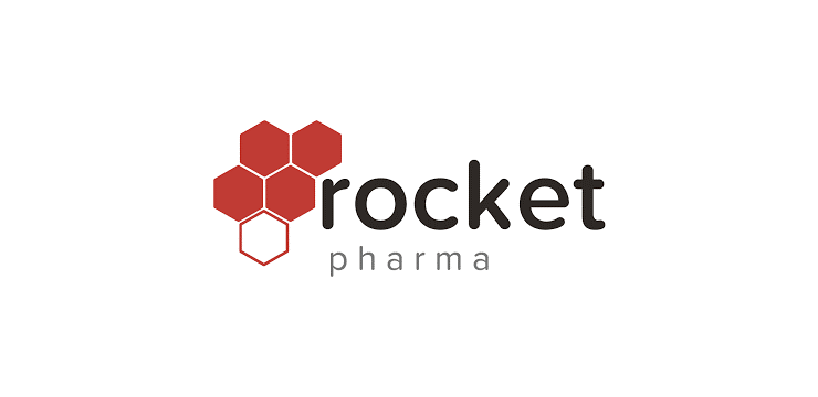 logo for Rocket pharma