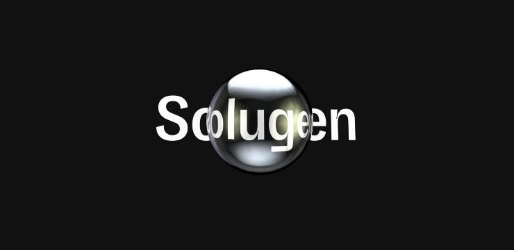 Solugen logo