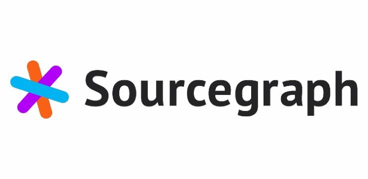 Sourcegraph logo