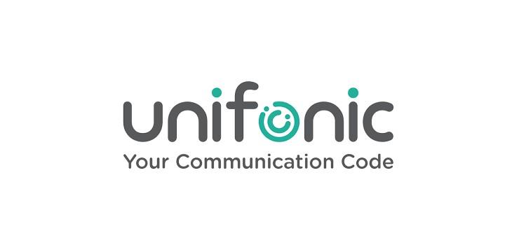 Unifonic logo