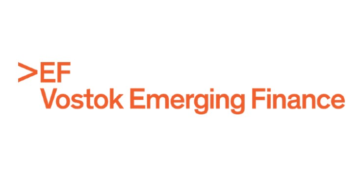 logo for EF Vostok Emerging Finance