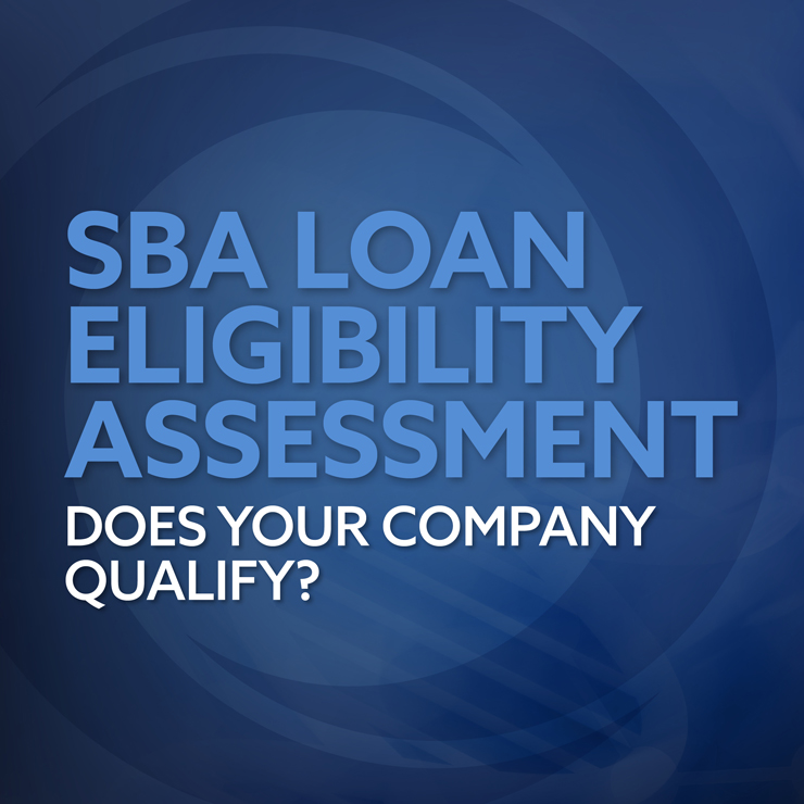 SBA Loan Eligibility Assessment