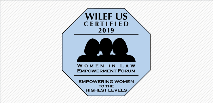 WILEF US Certified 2019