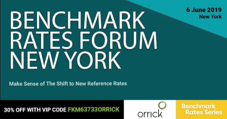 Benchmark Rates Forum New York