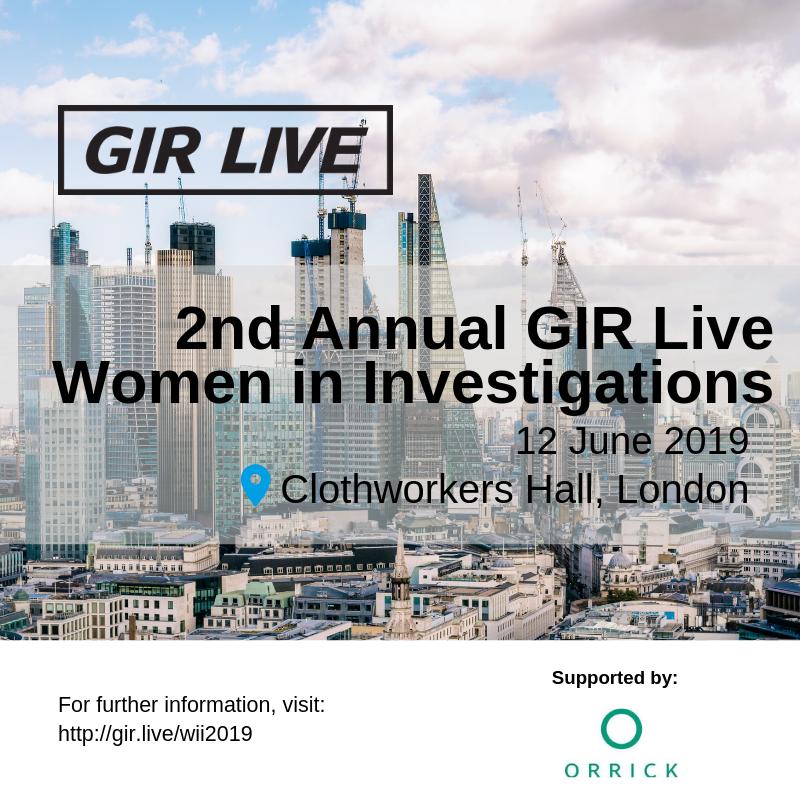 GIR Live 2019
