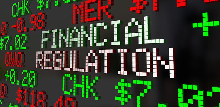 financial regulation