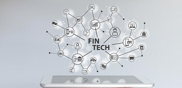 Финансовые технологии (финтех)